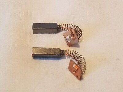 Used, Oreck/RCA CVR-4000 Vacuum Cleaner Carbon Brush Set 03-150  M1 for sale  Bristol
