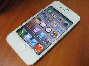 Original Unlocked 100% iPhone 4 $99,iphone 4s $110 boite,charger