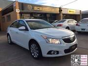 2014 Holden Cruze CDX FULL SERVICE HISTORY GOOD CONDITION Hindmarsh Charles Sturt Area Preview
