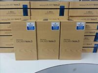 SAMSUNG GALAXY NOTE 3 BRAND NEW UNLOCKED WARRANTY