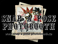 Snap A Pose Photobooth
