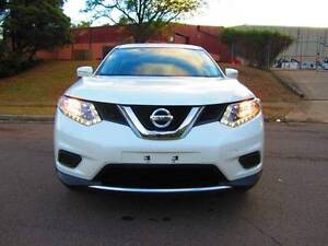 2014 Nissan XTRAIL 4X4 T32  SUV -- MUST SEE !!!    PRICED TO SELL Blacktown Blacktown Area Preview