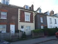 Refurbished 4 bed end terrace house for rent - ideal for commuters