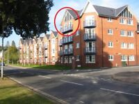 Superior Top Floor 1 Bedroom flat in Exeter EX4 3BT (Private Listing)