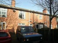 1 Bed flat for sale with parking Nottingham city Centre