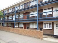 1 BEDROOM FLAT FOR SALE IN LEYTONSTONE £190,000