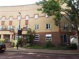 **STUNNING 1 BED FLAT**NEW HAM COUNCIL* Part DSS consider with the proof of sufficient income