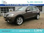 BMW X3 2.8I XDRIVE HIGH EX. Lease v.a. €448.15 P/MND