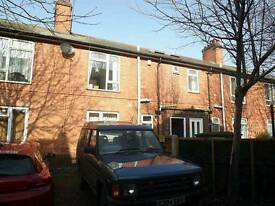 1 Bed City Centre Flat for sale with garden and parking