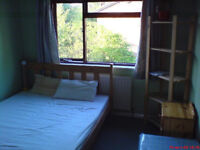 double room, furnished in Englefield Green