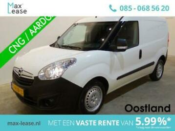 Opel Combo 1.4 L1H1 Lease v.a. €140.89 P/MND