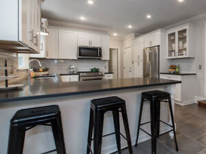 Fremont 10' x 10' kitchen - FInancing available - $55 a month