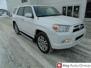 2012 Toyota 4Runner $323 b/w - Limited