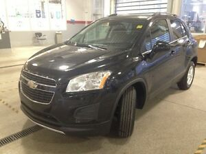 2014 Chevrolet TRAX 1LT All-wheel Drive Edmonton Edmonton Area image 3