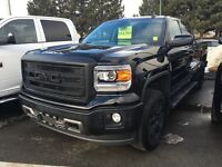 2015 GMC Sierra 1500 Crew Cab | Heated Steering Wheel | Power Sl