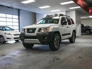2015 Nissan Xterra PRO-4X, Navigation, Leather, Heated Seats, To
