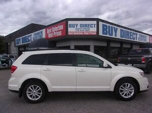 2014 Dodge Journey SXT 4dr Front-wheel Drive