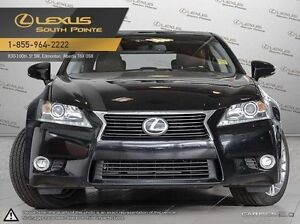 2014 Lexus GS 350 Technology plus package All-wheel Drive (AWD) Edmonton Edmonton Area image 2