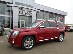 2013 GMC Terrain Denali - Winter Clearance! Don't Pay Till May!