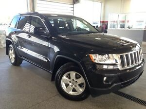 2012 Jeep Grand Cherokee Laredo 4dr 4x4- only 65KM!