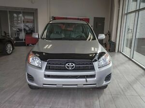 2012 Toyota Rav4 4WD, Roof Rack, Bluetooth, Power Windows, Power Edmonton Edmonton Area image 3