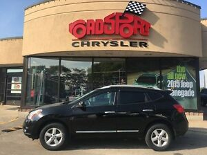 2013 Nissan Rogue Special Edition   Moonroof   Alloy   AWD