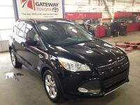 2014 Ford Escape SE 4WD ONLY 33KM, Backup Cam Heated seat Alloy