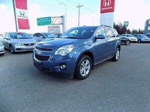 2012 Chevrolet Equinox 1LT Front-wheel Drive Sport Utility