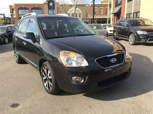 2011 Kia Rondo EX w/3rd Row Leather