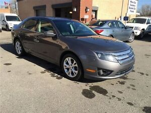 2012 Ford Fusion SE, Clean Carproof, No Accidents.