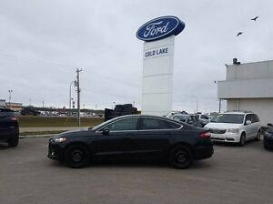 2014 Ford Fusion All Wheel Drive, Bluetooth,Leather