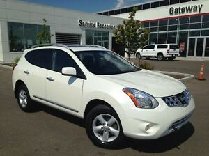2013 Nissan Rogue Special Edition AWD - Only 45K! Sunroof, Bluet