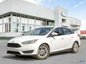 2015 Ford Focus $133 B/W, CAMERA, ALLOYS, AUTO, SE