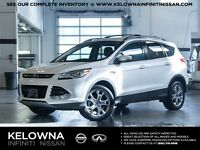 2013 Ford Escape SEL 4WD w/Leather and Navigation