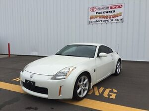 2004 Nissan 350Z 2dr Coupe RWD