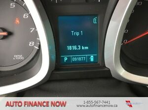 2011 Chevrolet Equinox 1LT All-wheel Drive RENT TO OWN $9 A DAY Edmonton Edmonton Area image 12