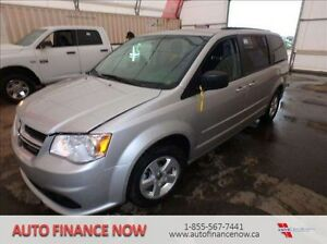 2011 Dodge Grand Caravan SE/SXT RENT TO OWN OR FINANCE