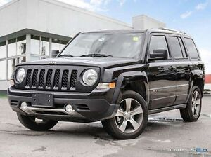 2016 Jeep Patriot $184 b/w, Sport, leather, roof 4wd