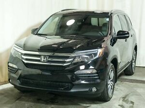 2016 Honda Pilot EX-L NAVI AWD w/ Navigation, Leather, Sunroof