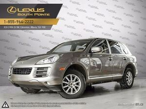 2008 Porsche Cayenne Cayenne All-wheel Drive (AWD)