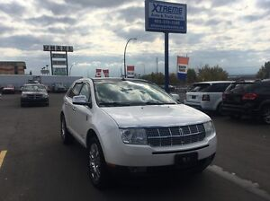 2009 Lincoln MKX Base 4dr All-wheel Drive