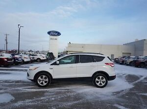 2016 Ford Escape 4WD, HEATED SEATS, SIRIUS RADIO