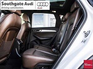 2013 Audi Q5 2.0T Prem Plus Tip qtro Edmonton Edmonton Area image 11