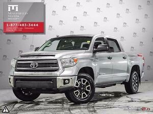 2015 Toyota Tundra CrewMax TRD off-road package