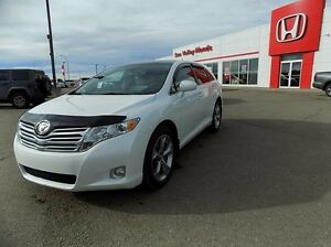 2012 Toyota Venza Base V6 4dr All-wheel Drive