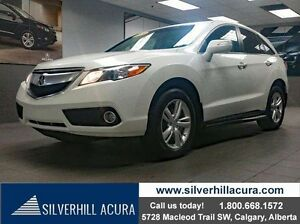 2014 Acura RDX Base AWD *Priced to Sell*