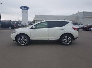 2012 Nissan Murano LE.LEATHER, AWD,TOUCH DISPLAY