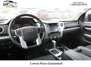 2015 Toyota Tundra SR5 5.7L V8 W/BLUETOOTH, BACK-UP CAM, SUNROOF Edmonton Edmonton Area image 14