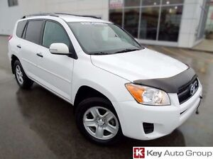 2010 Toyota Rav4 4x4 PST Paid AWD Very Clean