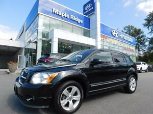 2011 Dodge Caliber SXT 4dr Front-wheel Drive Hatchback